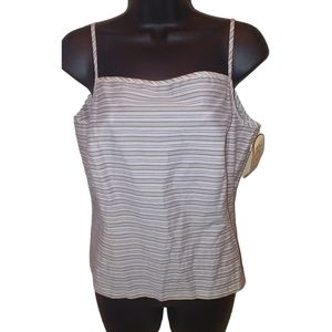 MAG Tank Striped Size 12